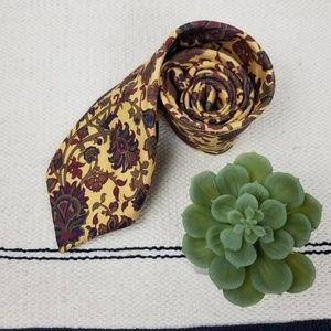 ⭐2/$10 Sale Christian Dior Monsieur Silk Italy Tie